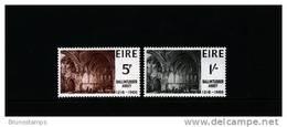 IRELAND/EIRE - 1966 BALLINTUBBER ABBEY  SET MINT NH - 1949-... Repubblica D'Irlanda