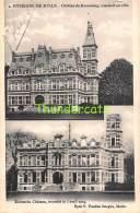 CPA  ENVIRONS DE MELLE CHATEAU DE RUNENBORG CONSTRUIT EN 1882 - Melle
