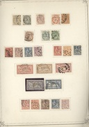 C 648++  -   France  -  Collection  :  Yv  Entre 107...394  (o)  Cote : 1260 € - France