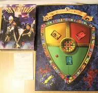 JEU DE SOCIETE - LES VISITEURS ; Le Jeu - Edition 1993 - Jeux De Société