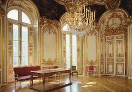 CPM - K - PARIS - ARCHIVES NATIONALES - HOTEL DE SOUBISE - SALON OVALE DE LA PRINCESSE - GERMAIN BOFFRAND 1735 - 1740 - Autres Monuments, édifices