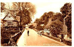 Witley Village - 1938 - Surrey