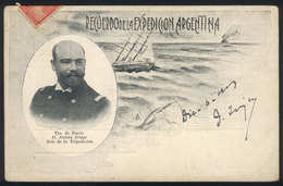 ARGENTINE ANTARCTICA: Souvenir Of The Argentine Expedition To The South Pole & Sub- - Argentina