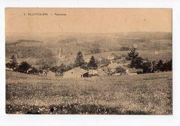 19 - BRA-SUR- LIENNE - Villettes - Panorama  *Edit. H. Pirotte N° 9* - Lierneux
