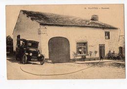 22 - BRA-SUR- LIENNE - VILLETTES - Raremont  *Edit. H. Pirotte N° 19* - Lierneux