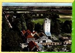 WORMHOUDT  6  Vue En Avion  Etablissements Hamez - Wormhout