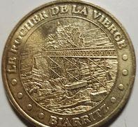 Le Rocher De La Vierge 2005 - Monnaie De Paris