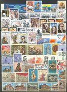GRECIA , EXCELENTE LOTE DE SELLOS EN NUEVO # 2 - Colecciones (sin álbumes)