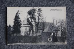POMPADOUR - Le Château , Côté Levant - Francia