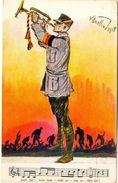 Der Tompeter Appell - Guerre 1939-45