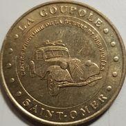La Coupole 2002 - Monnaie De Paris