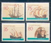 Portugal ** & Portuguese Boats 1991 (2003) - 1910-... République