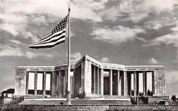 "BASTOGNE - Mémorial Aux Américains ""MARDASSON"". - Bastenaken"