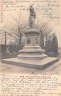 HUY - Monument Pierre L'Hermite - Huy