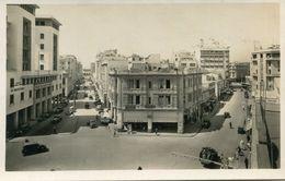 MAROC(CASABLANCA) RUE GALLIENI - Casablanca