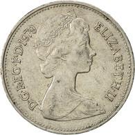 Grande-Bretagne, Elizabeth II, 5 New Pence, 1979, TTB+, Copper-nickel, KM:911 - 1971-… : Monnaies Décimales