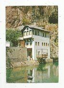 Cp ,BOSNIE HERZEGOVINE , BLAGAJ , La Source De La BUNA , Vierge - Bosnie-Herzegovine