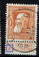 79  Obl  Liège  Cu Niet Taché - 1905 Thick Beard