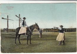 Hungary / Magyar Postcards - Hongrie