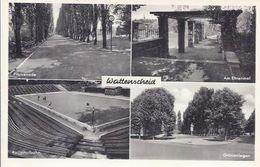 Wattenscheid B. Bochum - Mehrbild (4)  -  **AK02-845** - Bochum