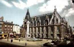 76 ROUEN  LE PALAIS DE JUSTICE - Rouen