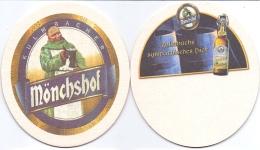 #D180-259 Viltje Kulmbacher Mönchshof - Sous-bocks