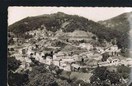 ALBON D'ARDECHE - Ardèche- Vue Panoramique-   Voyagée 1912-  Recto - Paypal Sans Frais - Autres Communes