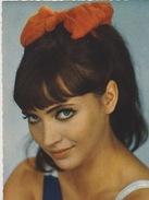 ANNA KARINA - Entertainers