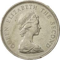 Jersey, Elizabeth II, 10 New Pence, 1980, TTB+, Copper-nickel, KM:33 - Jersey