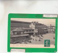 DIJON LA GARE ( GARE TRAIN ) - Dijon