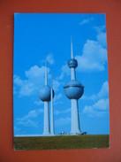KUWAIT TOWERS - Koweït