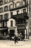 CPA PARIS (9e) 8, Fb Montmartre. Le Palace Music Hall (a4451) - Bar, Alberghi, Ristoranti