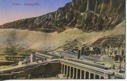 Theben - Königsgräber (002569) - Ägypten