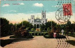 CPA ODESSA Sanatorium RUSSIA (a4110) - Rusia