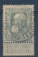 "BELGIE - OBP Nr 78 - Grove Baard - Cachet  ""ANVERS (GARE CENTRALE)"" - (ref. ST.-687) - 1905 Thick Beard"