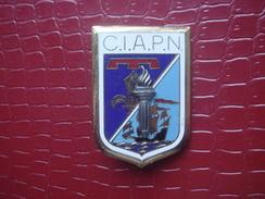 Police - CIAPN - Police & Gendarmerie