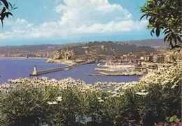 CPSM - 06 - NICE - Le Port - 24 - Navigazione – Porto
