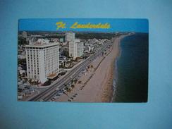 FORT LAUDERDALE  -  Luxurious Hôtels      -  FLORIDA   -  Etats Unis - Fort Lauderdale