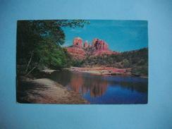 Oak Creek Canyon  -  Arizona    -  Etats Unis - Zonder Classificatie