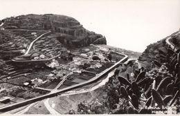 CPA - Madère - Riviera Brava - Madeira