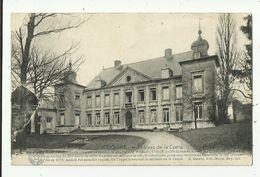 Jodoigne   *  Chateau De La Comté - Jodoigne