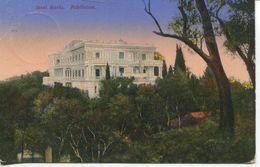 Insel Korfu - Achillelon (002584) - Grèce