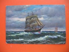W.Hoy.No.1202:Seestuck-Marine - Ilustradores & Fotógrafos