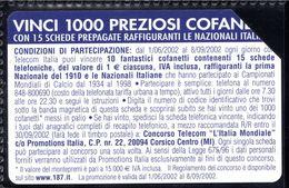 Italia   Catalogo C&C Nr  F3620  Usata - Italia