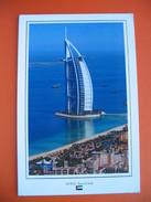 DUBAI-Burj Al Arab - Dubai