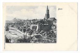 BERN -  - L 1 - BE Berne