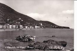 S139 CITTADELLA DEL CAPO - MARINA - Cosenza