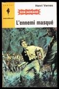 """ L'Ennemi Masqué, BOB MORANE "", Par Henri VERNES - E.O. MJ N° 282. - Books, Magazines, Comics"