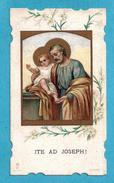 ED. S.L.E. NR. 9124 - S. GIUSEPPE -  E - RB - Mm. 62 X 108 - Religione & Esoterismo