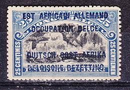 Ruanda-Urundi Nr 31 Type B  Neuf - Postfris -MNH  (xx) - 1916-22: Oblitérés